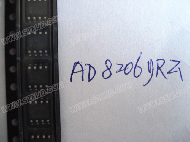 AD8206YRZ