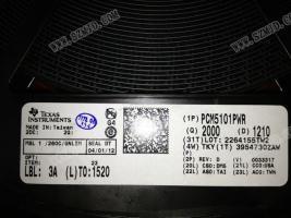 PCM5101PWR