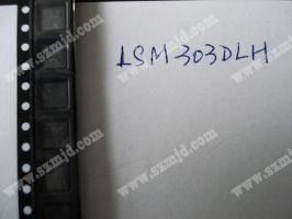 LSM303DLH