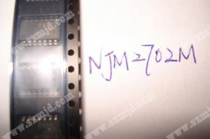 NJM2702M