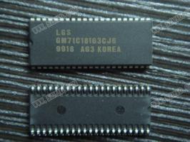 GM71C18163CJ6