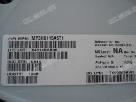 MP3H6115