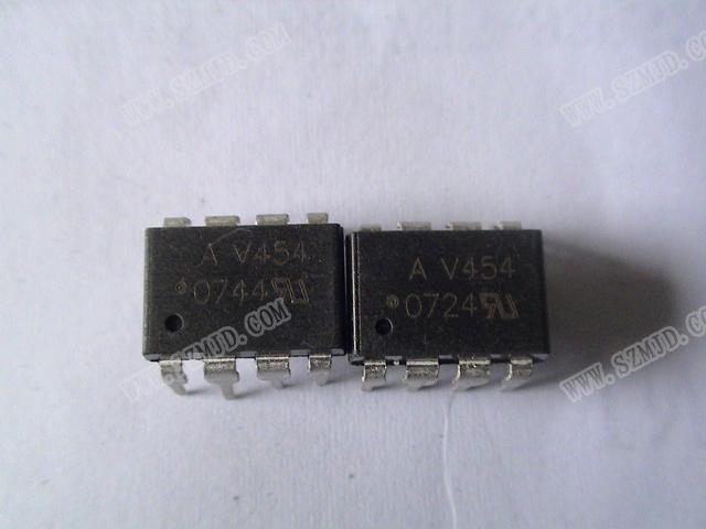 HCPL-V454