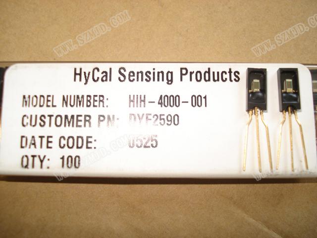 HIH-4000-001