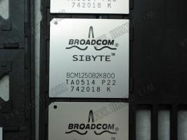 BCM1250B2K800