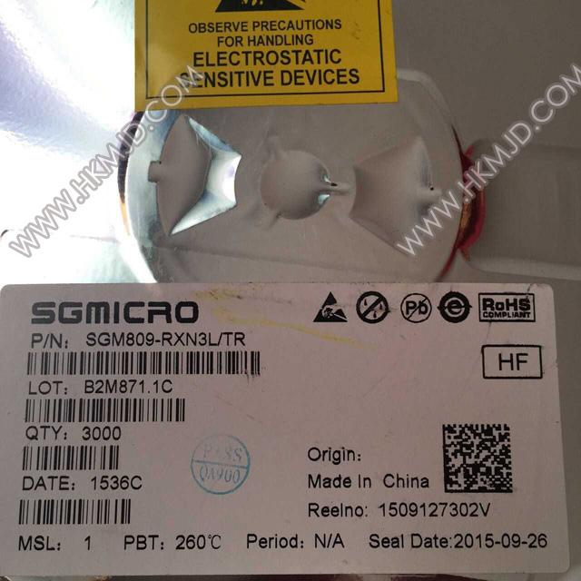 SGM809-RXN3L