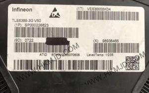 TLE6389-3GV50