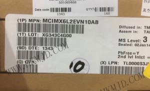 MCIMX6L2EVN10AB