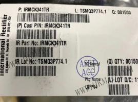 IRMCK341TR