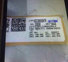 UCC3895DWTR