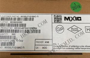 MX30LF1G18AC-TI